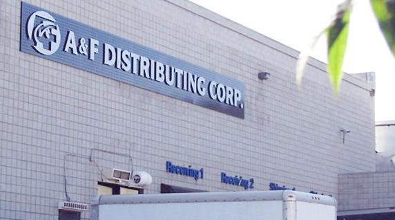A and F Distributor Corporation